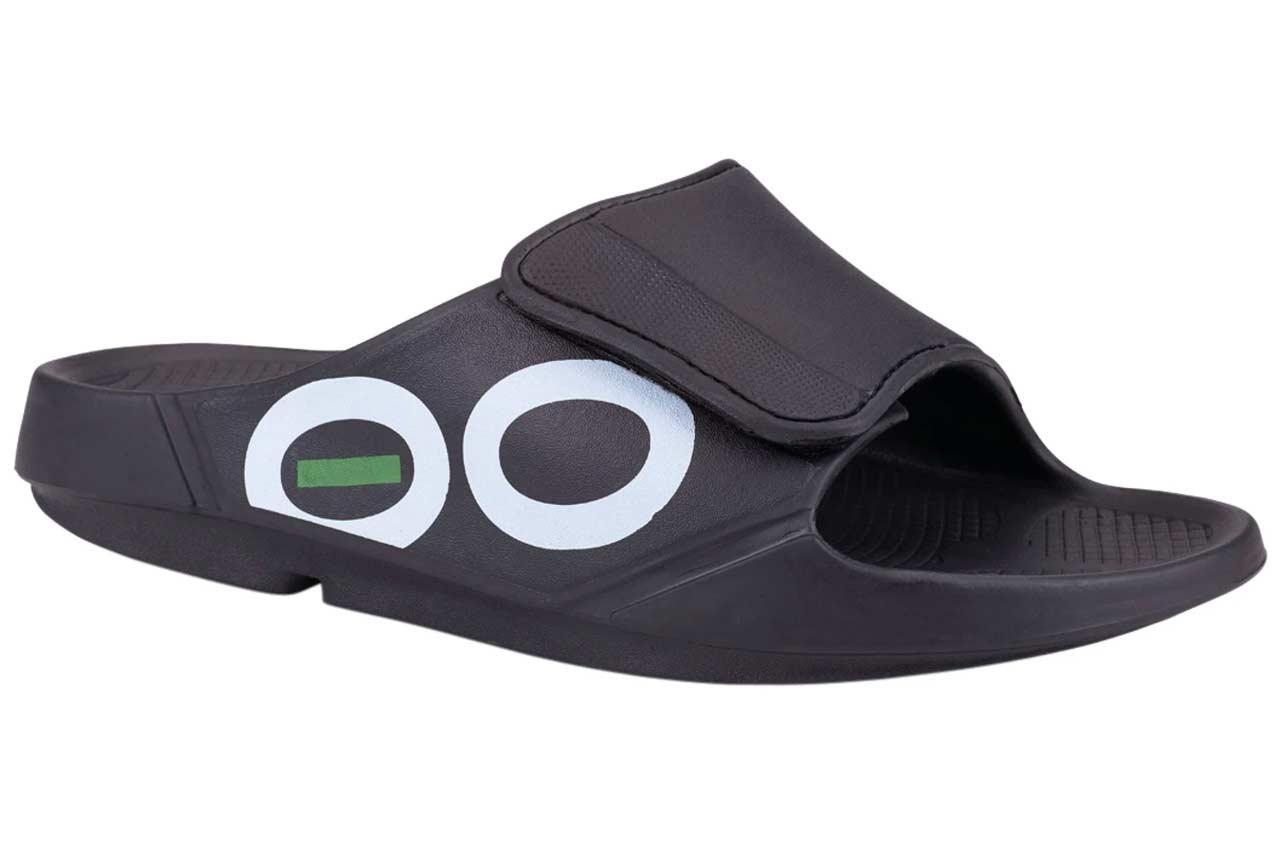 Oofos-OOAHH SPORT RECOVERY AJUSTABLE