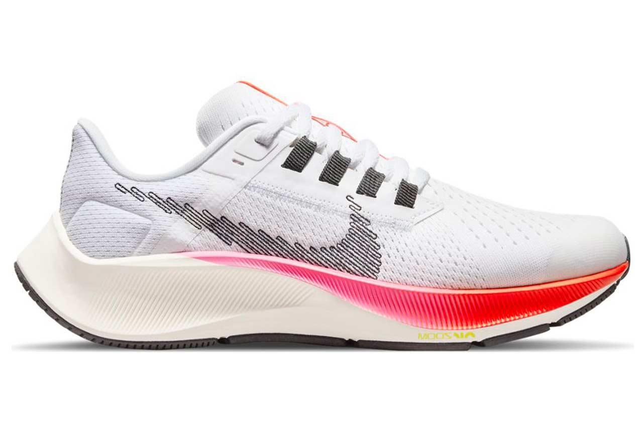 Nike-AIR ZOOM PEGASUS 38 JUNIOR