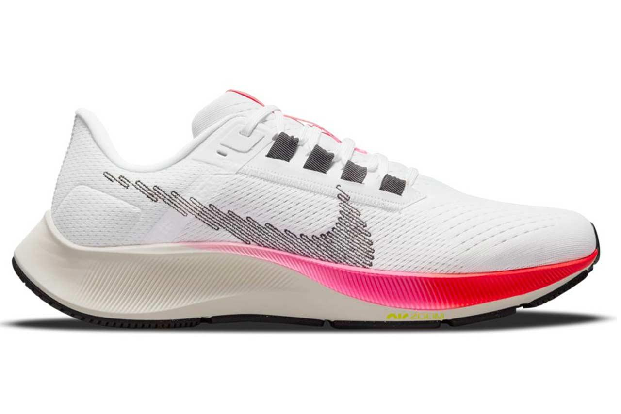 Nike-AIR ZOOM PEGASUS 38
