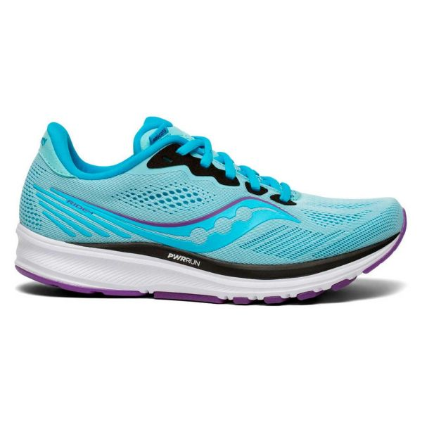 Saucony-RIDE 14 MUJER