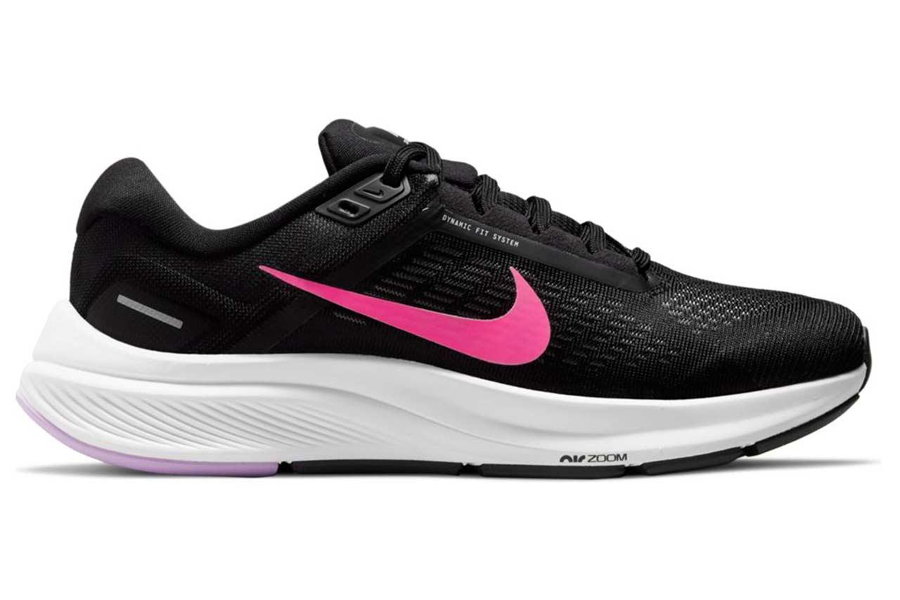Nike-AIR ZOOM STRUCTURE 24 MUJER