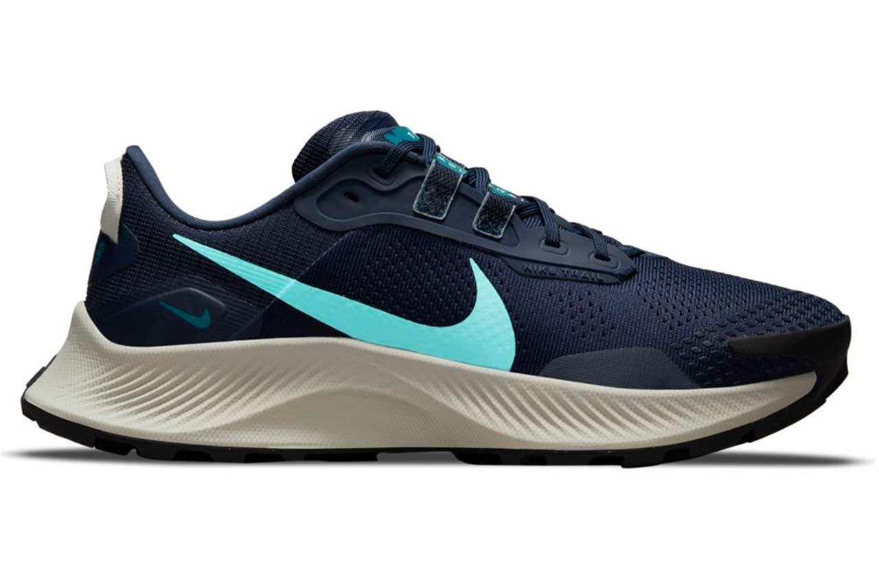Nike-PEGASUS TRAIL 3 MUJER