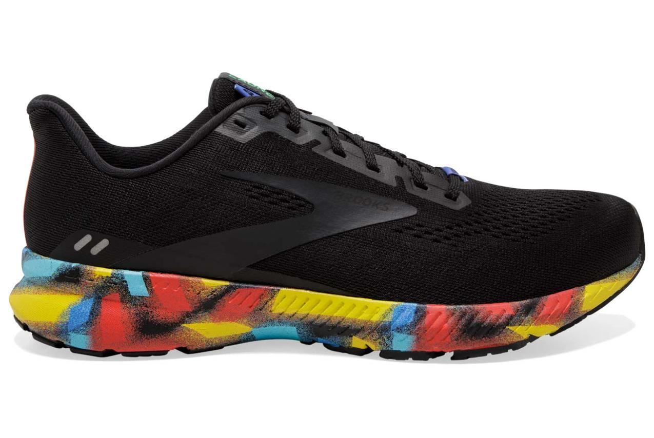 Brooks-LAUNCH 8 MUJER