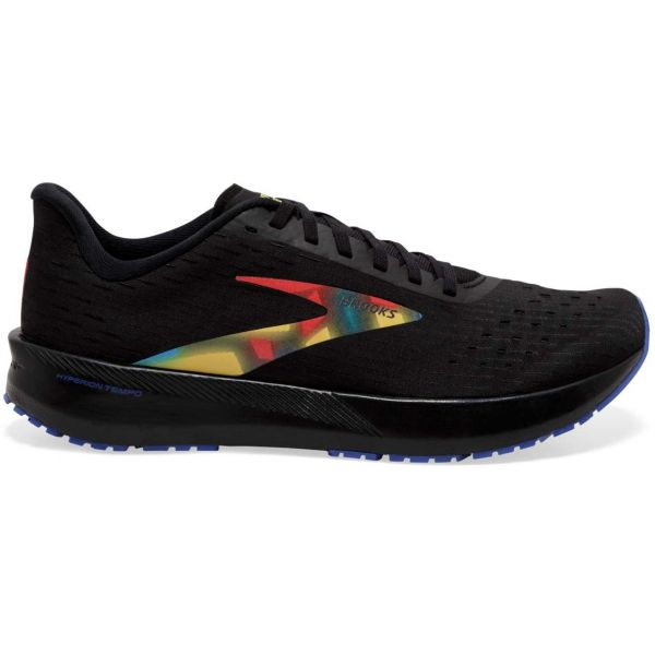 Brooks-HYPERION TEMPO MUJER
