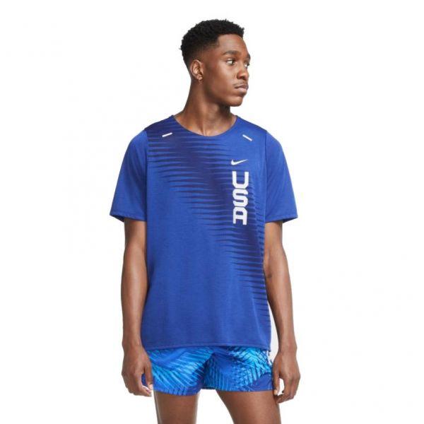 Nike-USA RISE 365 SS