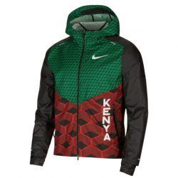 Nike-KENYA SHIELDRUNNER JACKET