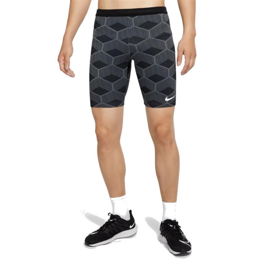 Nike-AEROSWIFT KENYA HALF TIGHT