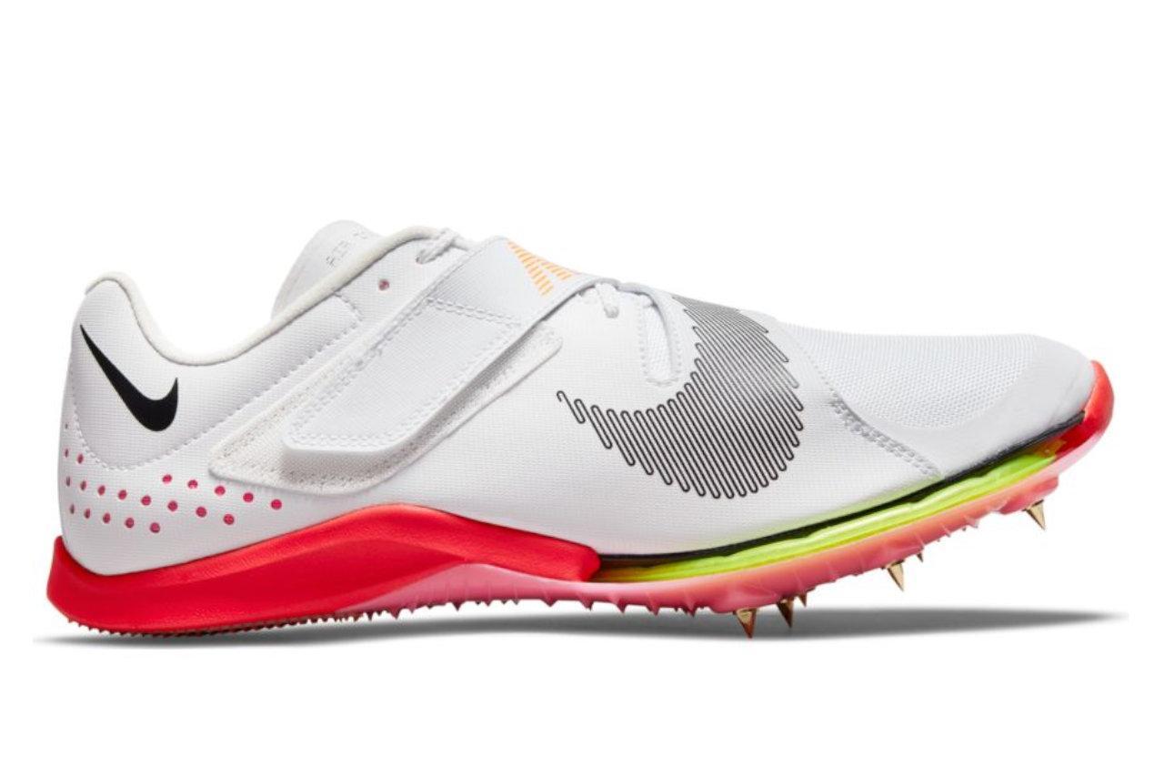 Nike-AIR ZOOM LONG JUMP ELITE