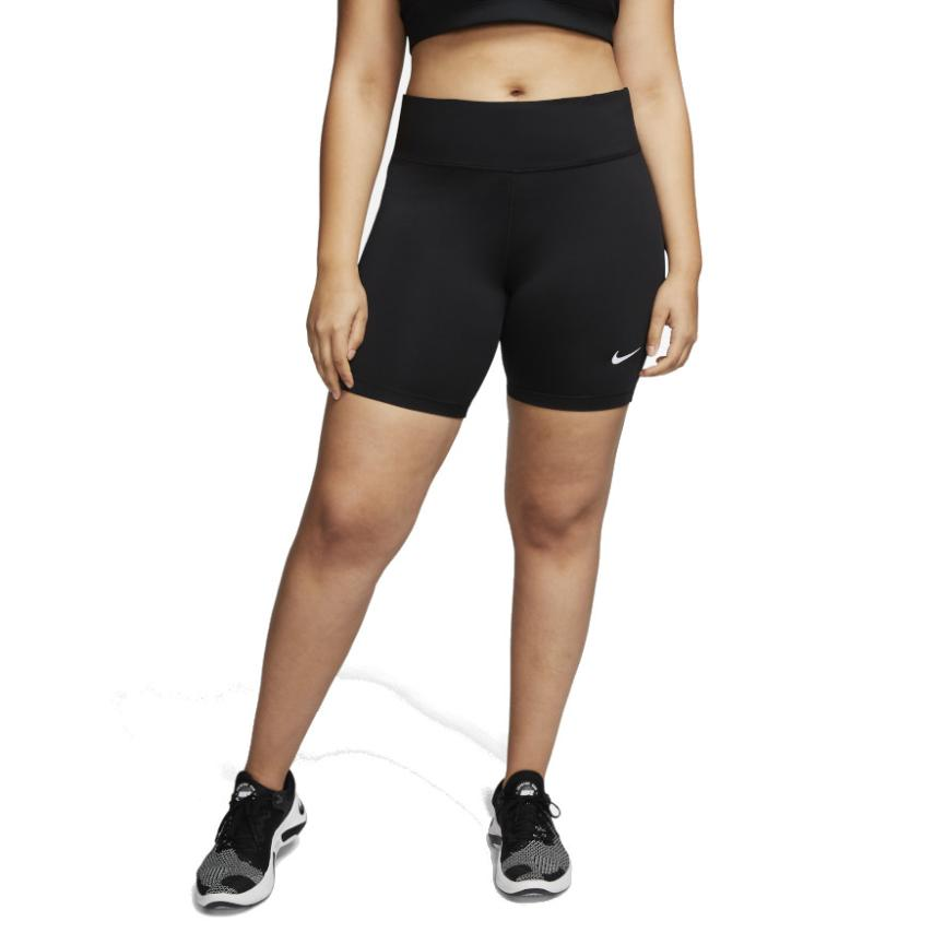 Nike-FAST SHORT TIGHT PLUS SIZE MUJER