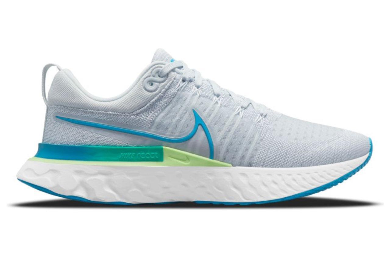 Nike-REACT INFINITY RUN FK 2