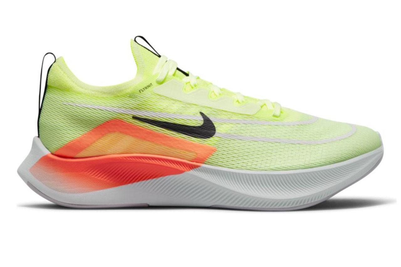 Nike-ZOOM FLY 4