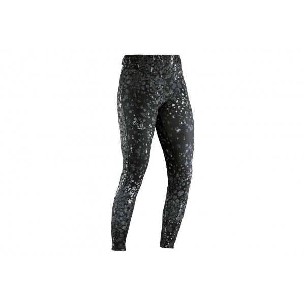 Salomon ELEVATE LONG TIGHT MUJER