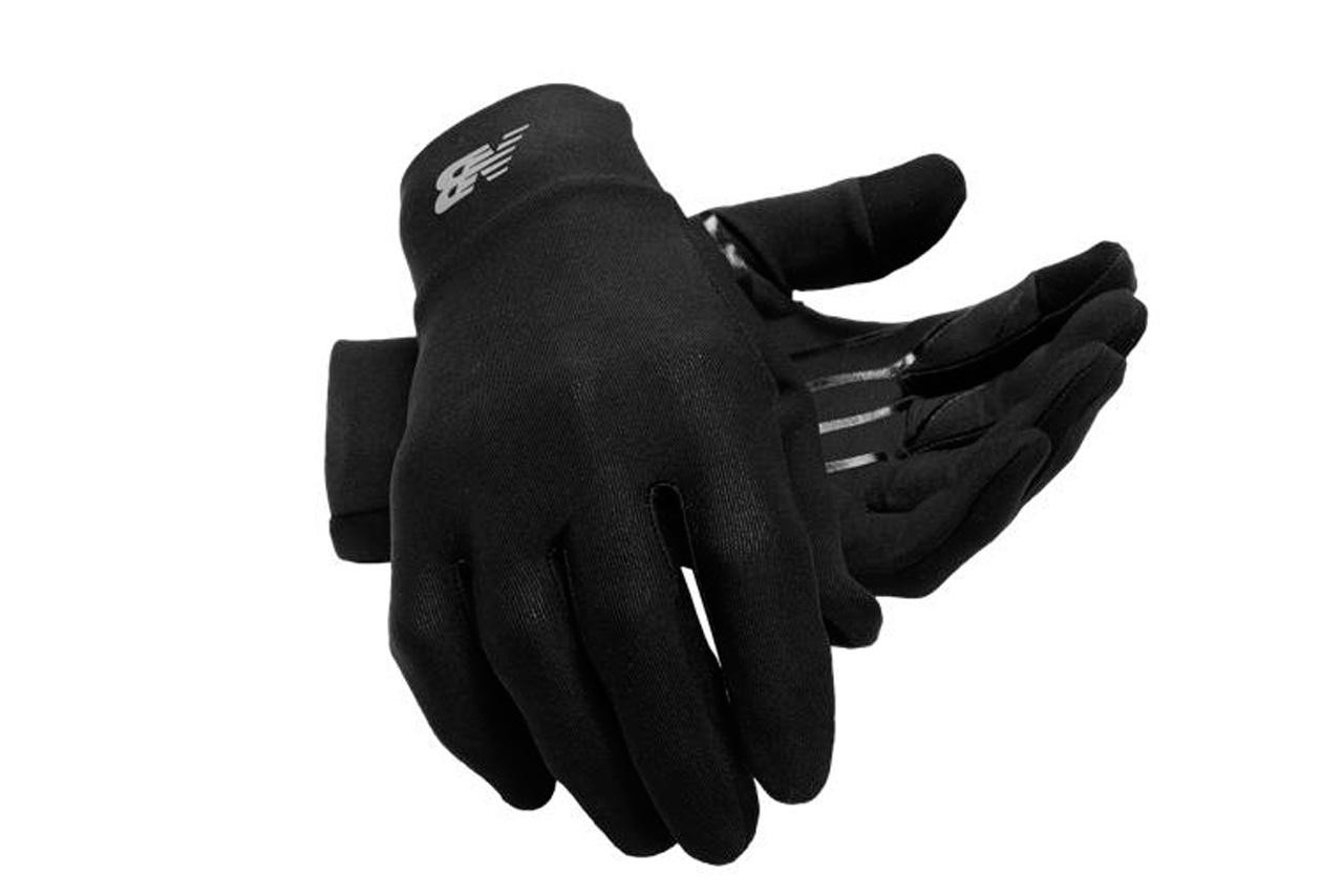 guantes running invierno hombre new balance