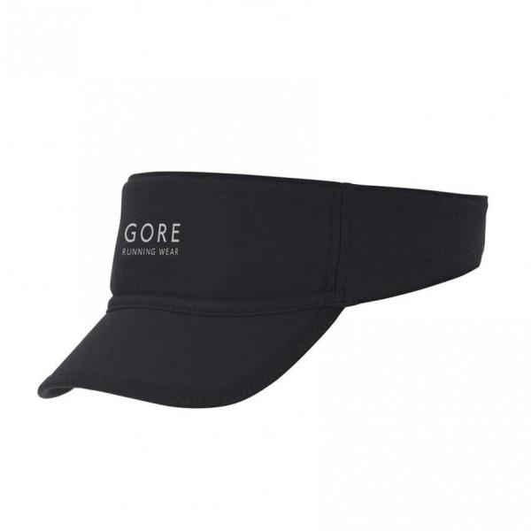 Gore running wear VISOR RUNNING CAP