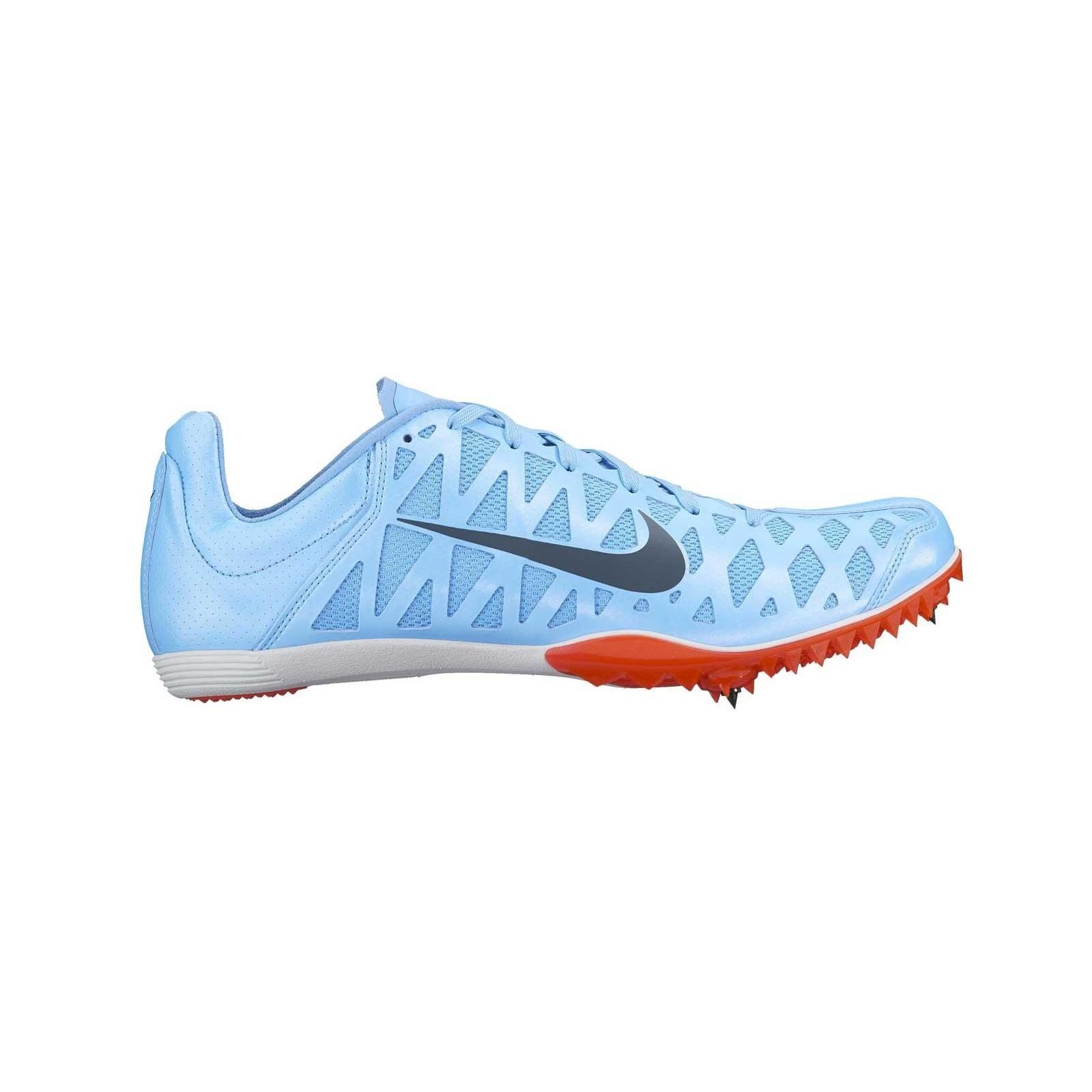 zapatillas velocidad clavos atletismo nike