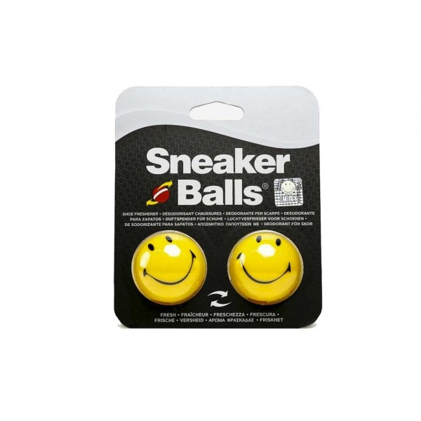 Sofsole SNEAKER BALLS HAPPY FACE