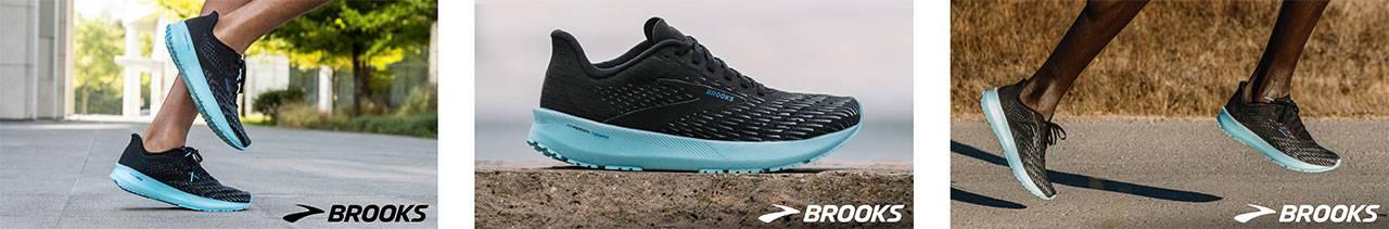 Review de las Brooks Hyperion Tempo, las nuevas zapatillas de running ligeras de Brooks