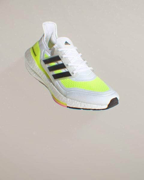Zapatilla Adidas Ultraboost 21