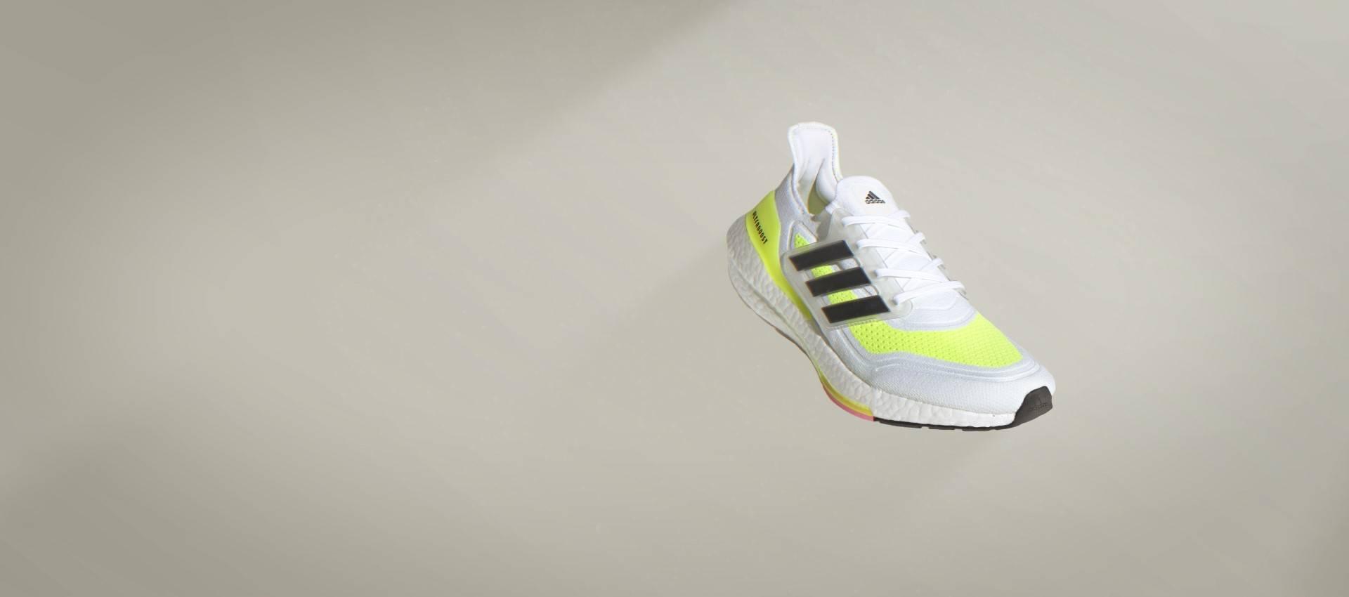 Zapatillas Adidas Ultraboost 21