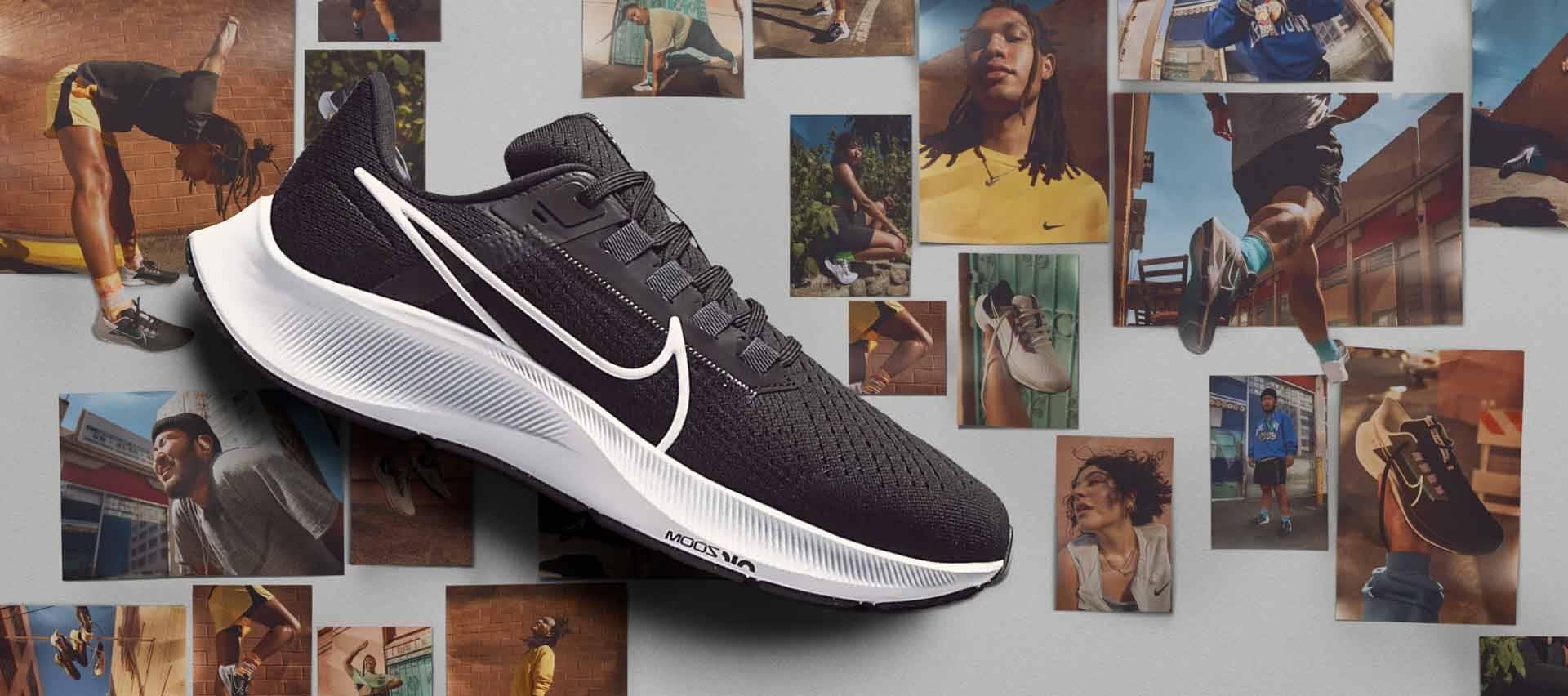 Zapatillas Nike ZoomX Invincible