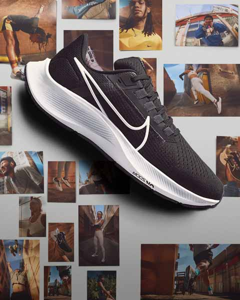 Zapatilla Nike Nike Air Zoom Pegasus 38
